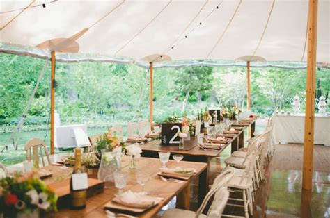 backyard wedding tent pennsylvania backyard wedding green