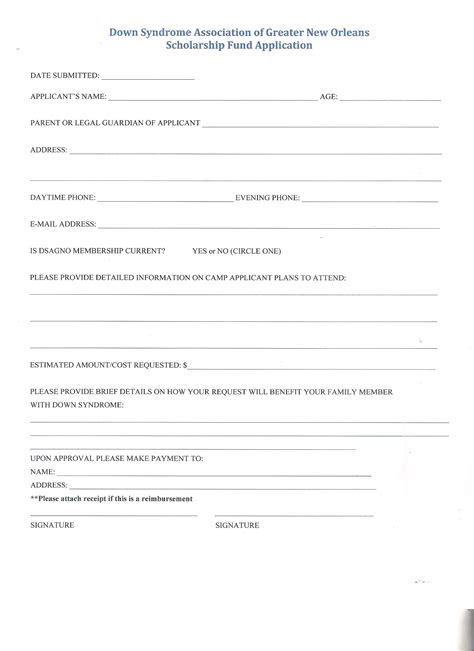Application Letter Sle Summer 28 Images Application