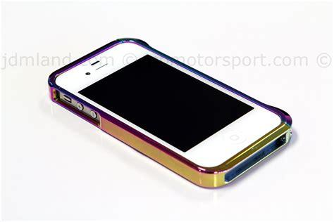 icb motor sports usdm icb motorsport billet aluminum neo chrome apple