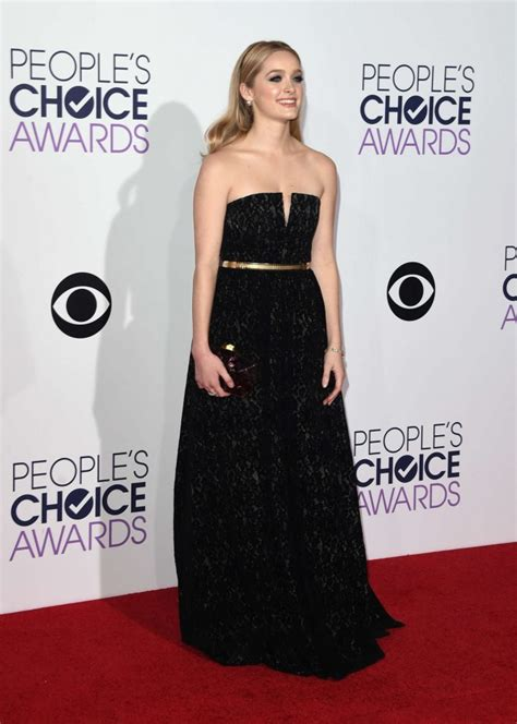 Peoples Choice Awards Mega Picture Post by Greer Grammer 2015 Peoples Choice Awards 05 Gotceleb