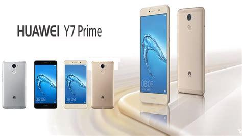 Handphone Huawei Y5 Prime harga dan spesifikasi huawei y7 prime 2017 baterai