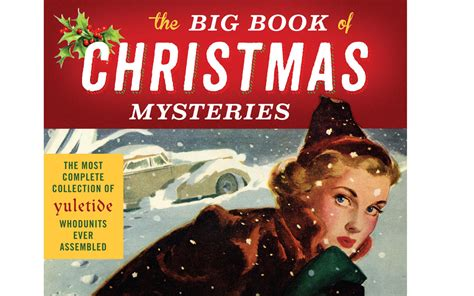 picture book mysteries read a yuletide sherlock story from the big book of