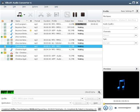 audio format of mp4 audio converter convert mp4 to mp3 convert m4a to mp3