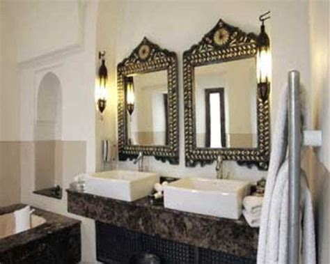 moroccan bathroom decor eastern luxury 48 inspiring moroccan bathroom design