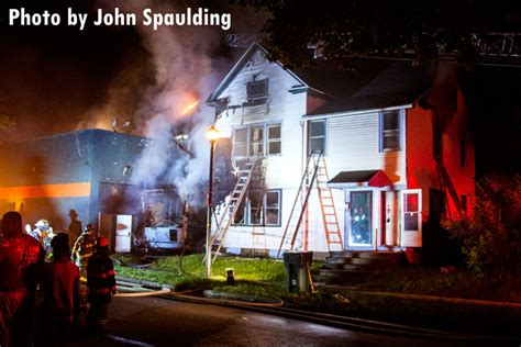 house fire rochester ny rochester ny firefighters respond to fire in multiple structures fire engineering