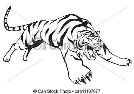 Help Me Design My Kitchen vectors illustration of tiger jump csp11107677 search