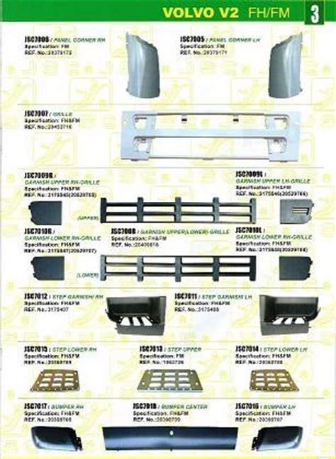 volvo truck parts ireland volsan volvo daf truck spare parts manufacture company