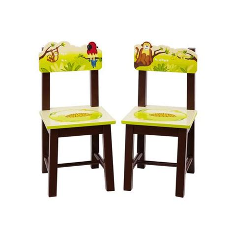 Childrens Table And Chairs Walmart by Guidecraft Jungle Table And Chairs Set Walmart Ca