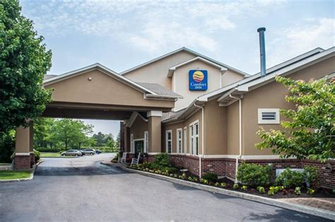 Comfort Inn University Amherst New York Buffalo Compare