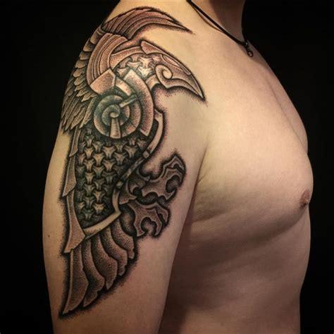 norse tattoo history 95 best viking tattoo designs symbols 2018 ideas