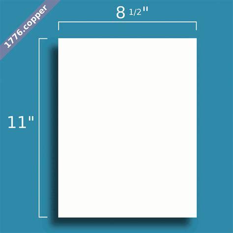 silhouette printable sticker paper 8 5 x 11 10 pkg kraft 20 sheets printable blank sticker paper 8 5 quot x 11 quot inkjet