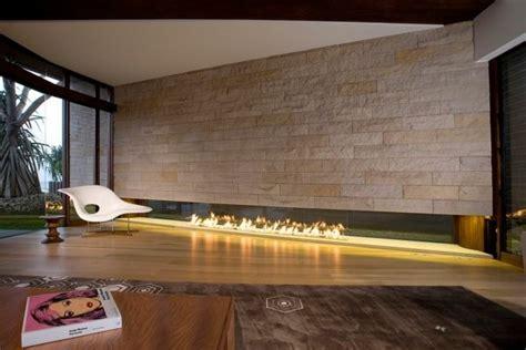 Wohnzimmer Einrichten Ideen 2091 by Natursteinwand Im Wohnzimmer Fliesen Wohnzimmer