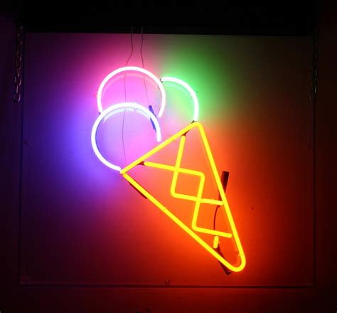 Neon Light Signs by Neon Sign Motel