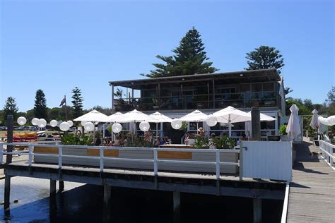 The Boathouse Palm Beach Rating 18 5 25 Sydney On Sunday