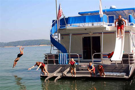 house boat pictures water slide for houseboat bing images