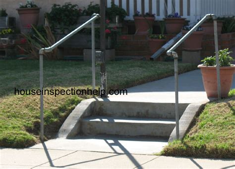 Galvanized Handrail galvanized pipe handrail