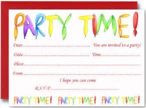 birthday ideas birthday ideas invitation