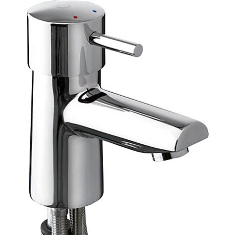 Ideal Standard Senses Sphere Basin Mixer with Waste