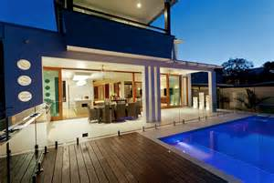 Queensland Home Design Awards by Queenslander House Chris Clout Design