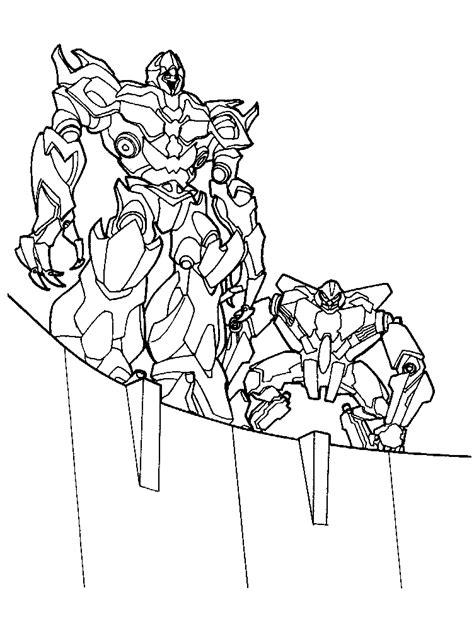 Transformers Coloring Pages Coloringpages1001 Com | transformers coloring pages coloringpages1001 com
