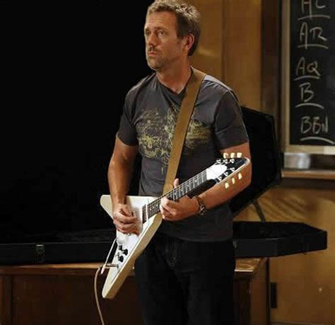 who is the actor playing the guitar in the xarelto commercial five more famous actors who play guitar