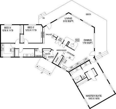 u shaped houses 2 bedroom 2 bedroom l shaped house plans beautiful best 25 l shaped