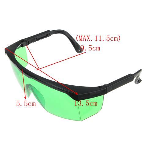 glasses to protect from blue light eye safety glasses for blue green laser uv light