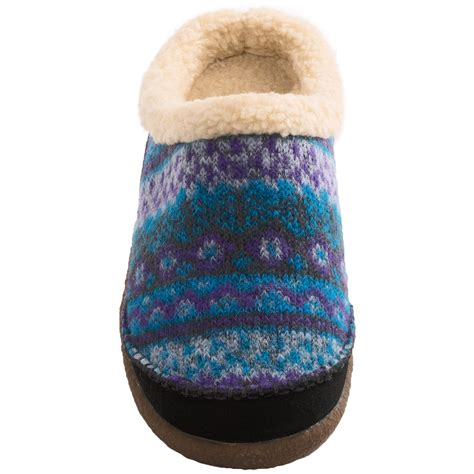 acorn house shoes acorn house slippers 28 images acorn crosslander mule slippers for 7649k save 71 acorn tex
