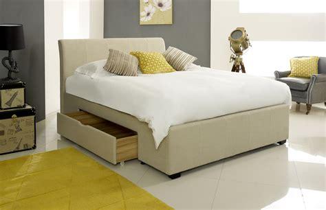 artisan bed artisan stone fabric drawer bed lb803 4 6ft 5 0ft