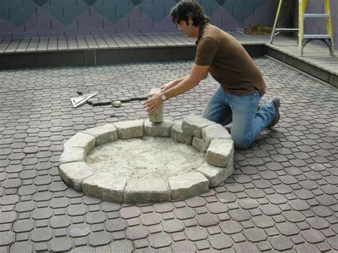 diy pit australia how to build a pit hgtv