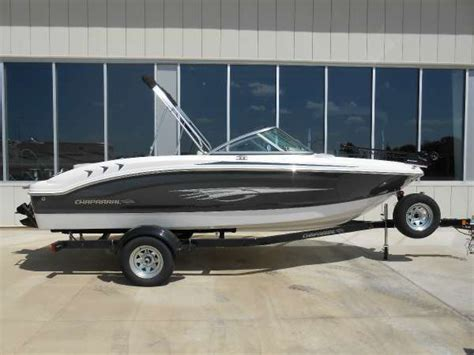 chaparral boats for sale oklahoma chaparral 19 h2o sf boats for sale in norman oklahoma