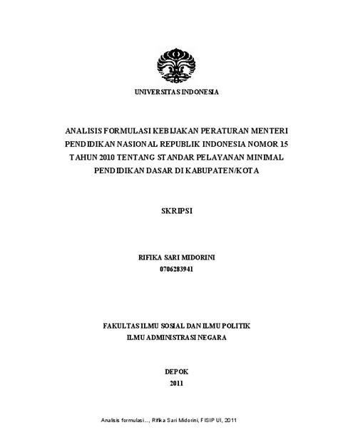 (PDF) UNIVERSITAS INDONESIA | Hasanah Hasanah - Academia.edu