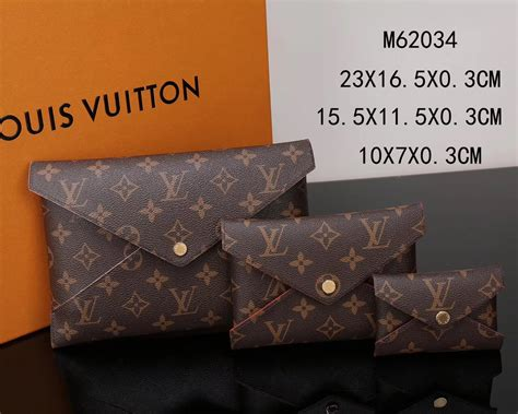 Clucth Lv the best louis vuitton clutch replica handbags store