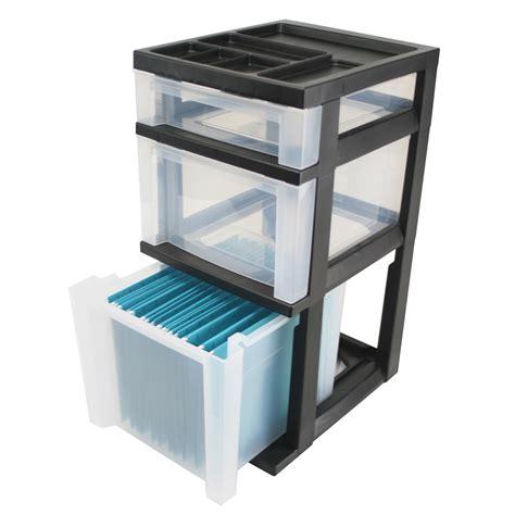 3 Drawer Organizer Cart Iris 3 Drawer Filing Cart With Organizer Top Reviews