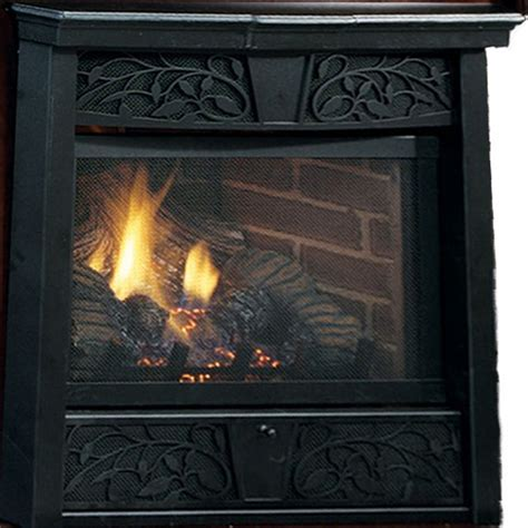 Majestic Fireplaces by Majestic Cfx24nvu Chesapeake Vent Free Gas Fireplace