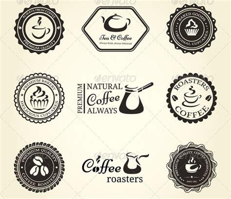 20 Cool Coffee Label Design Templates Desiznworld Coffee Label Design Template