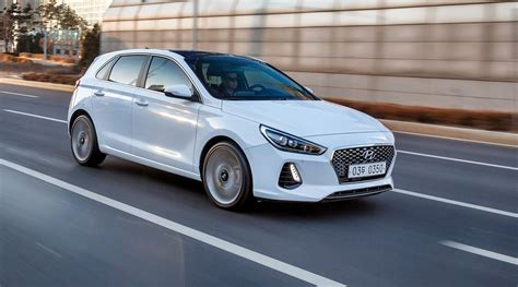price for hyundai i30 2017 hyundai i30 review caradvice