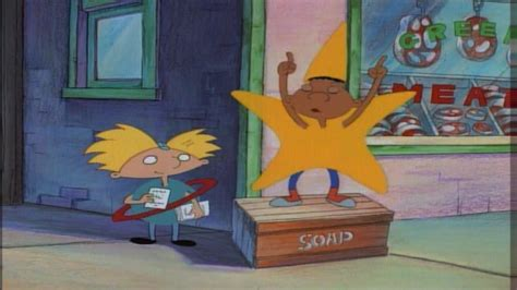 hey arnold reviewed s1 e16 quot olga comes home