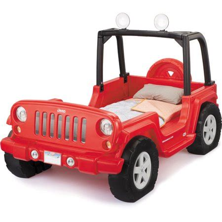 jeep bed tikes tikes jeep wrangler toddler to convertible bed