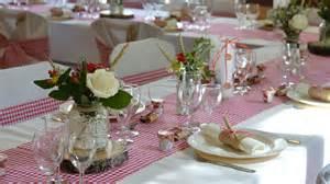 decoration themes mariage th 232 me pique nique chic