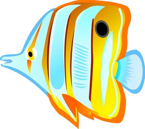pesci clipart tropical fish clipart clipart panda free clipart images