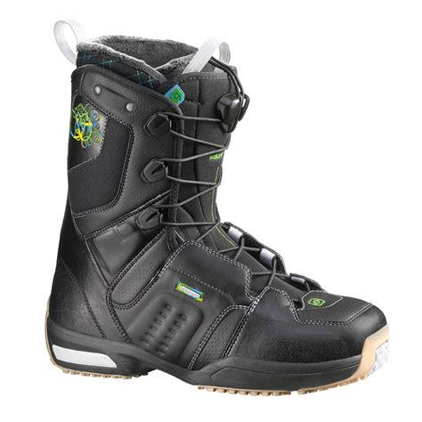 salomon snowboard boots salomon savage snowboard boots 2010 evo outlet