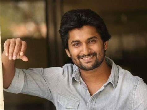 actor nani accident telugu actor nani injured in car accident but he is okay