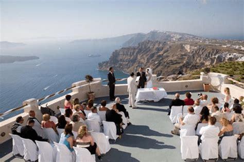 11 Best Wedding Destinations around the World That Makes