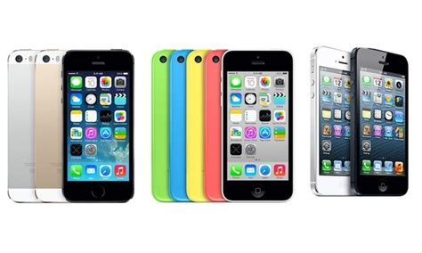 Apple For Apple Iphone 5 5c 5s For All Phonel Stereo Ori apple iphone 5 5c or 5s gsm unlocked groupon
