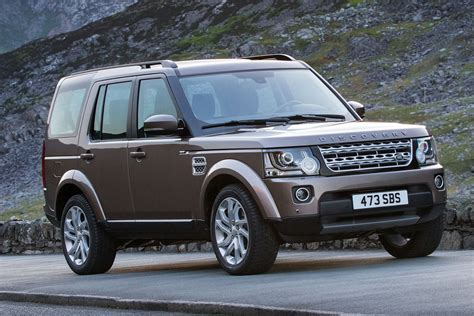 land rover discovery 2015 2016 land rover discovery review