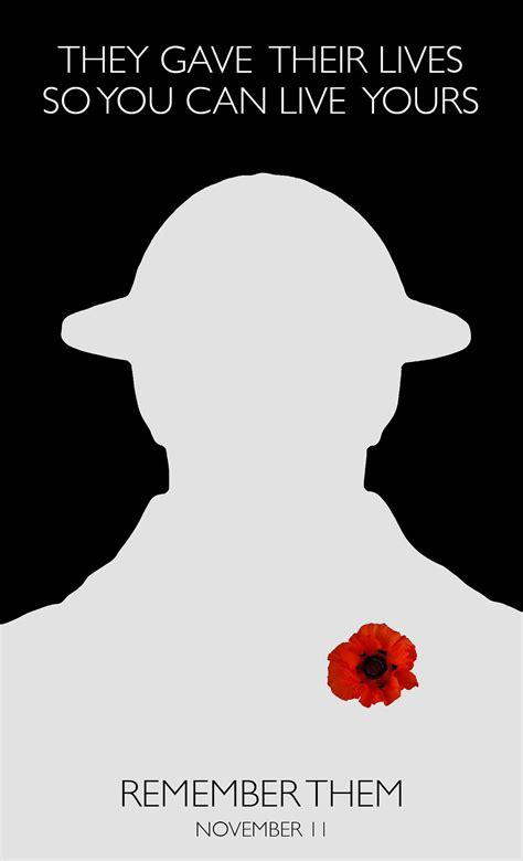 printable remembrance day poster remembrance day 11th november to honour and remember all