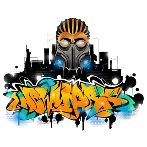 design a graffiti logo new york graffiti t shirt clothing shop