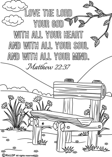 140 best bible coloring pages images on pinterest