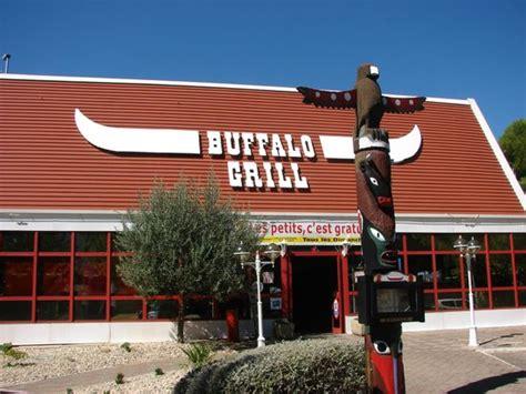 Hotel Buffalo Grill by Buffalo Grill Nimes Zac Ville Active Restaurant